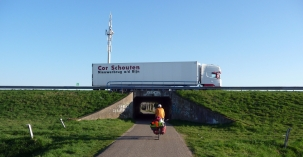 Dutch infrastructure